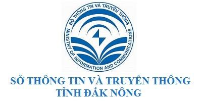 Sở thông tin và truyền thông tỉnh Đắk Nông