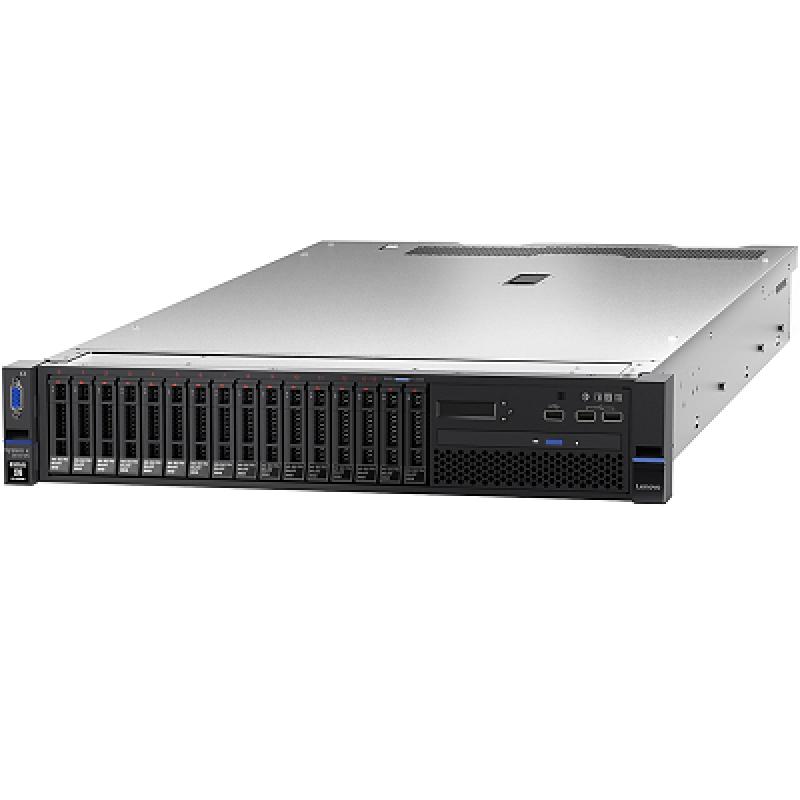 Server Lenovo System X3650 M5 8871C2A