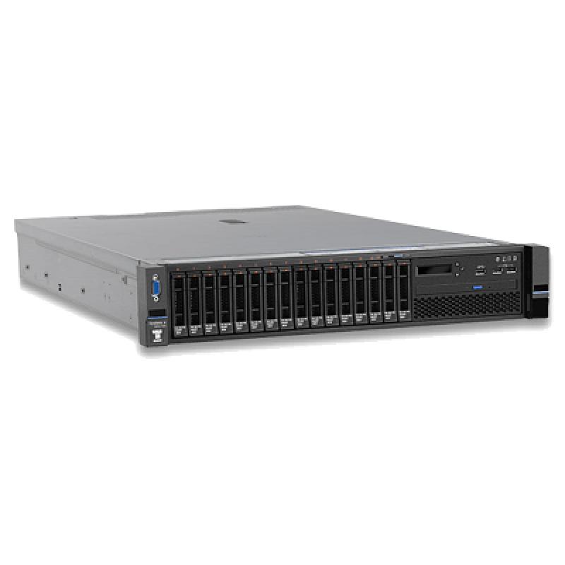 Server Lenovo System X3650 M5 8871D2A