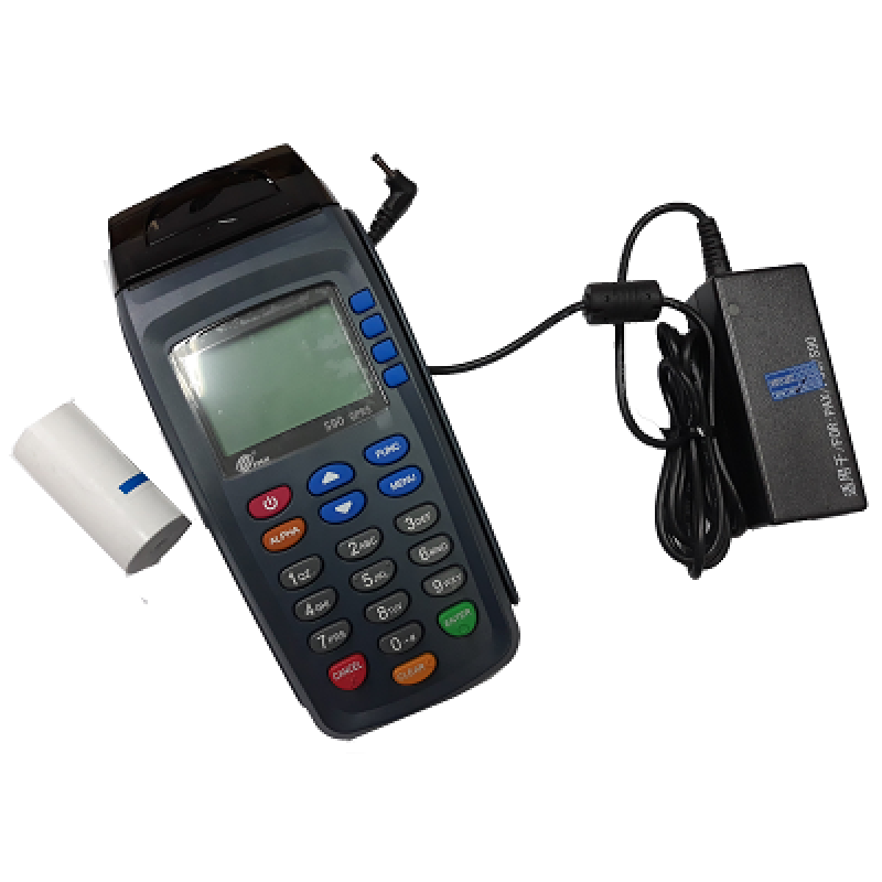 MÁY POS - S90 (Phương thức kết nối: 3G, Dạng máy: đơn, in nhiệt)