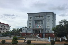 DAK NONG TAX DEPARTMENT