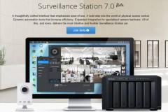 Giải pháp giám sát Camera tập trung bằng Synology Surveillance Station
