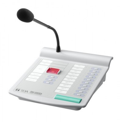Microphone RM 200M
