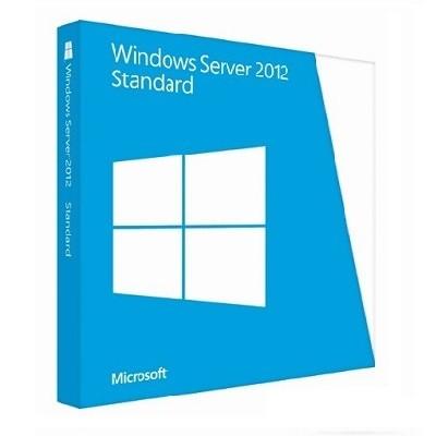 Hệ điều hành WinSvrStd 2012R2 SNGL OLP NL 2Proc (P73-06285)