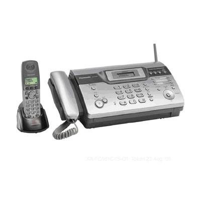 Máy Fax Panasonic KX-FC961