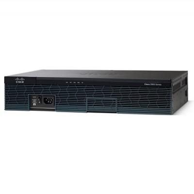 Router CISCO 2911/K9