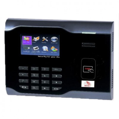 Time recorder - Access Control - MITA 9000