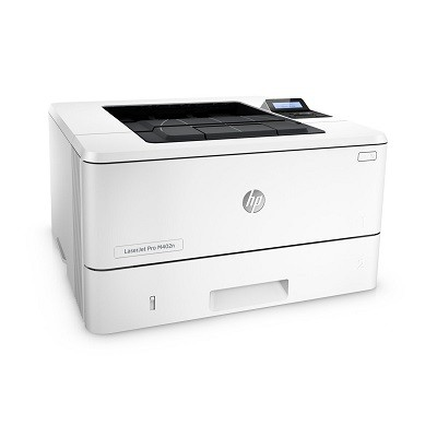 Máy in LaserJet Pro 400 Printer M402D