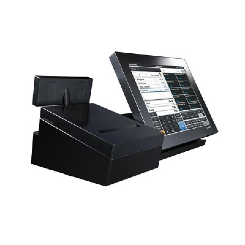Máy tính tiền CASIO V-R100