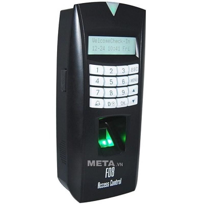 Máy chấm công - Access Control - MITA F08