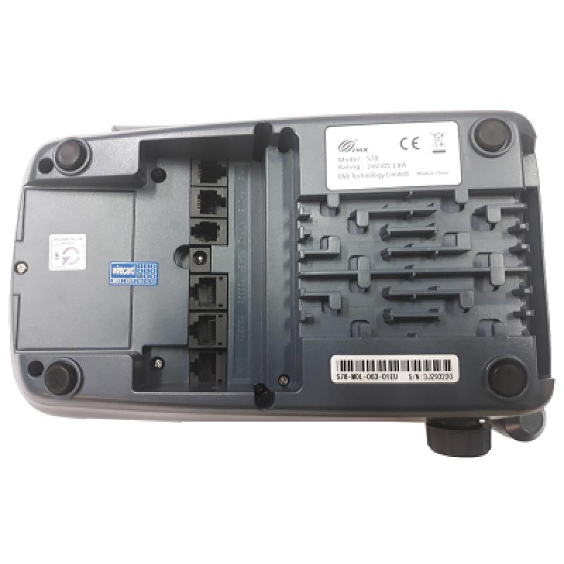 Máy POS S78 (Phương thức kết nối Dial-up và TCP/IP; Dạng máy đơn, in kim)