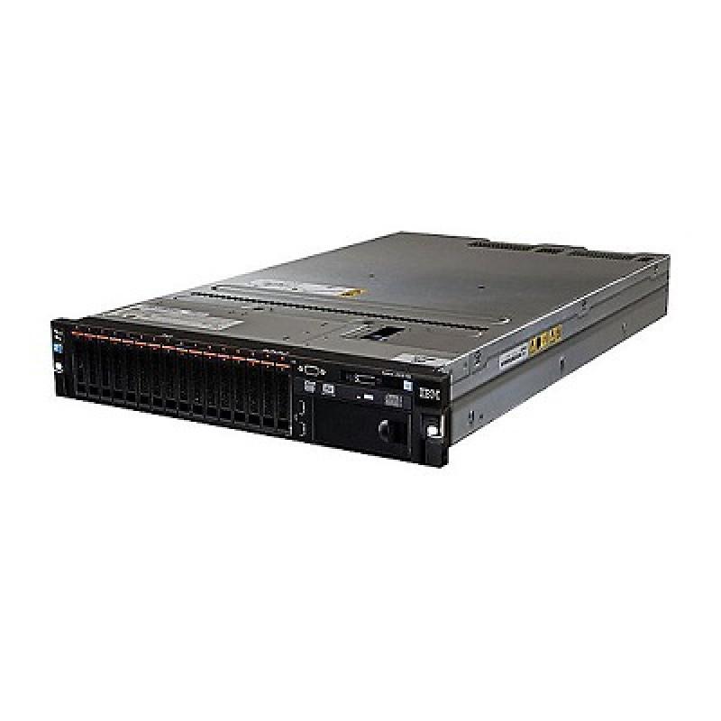 Server Lenovo System X3650 M5 8871G2A