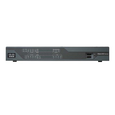 Router CISCO 891-K9