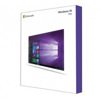 Phần mềm Windows 10 Pro 32Bit ENG Intl 1pk DSP OEI DVD (FQC-08969)