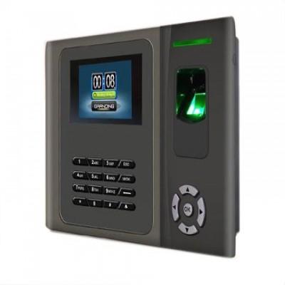 Máy chấm công - Access Control - GIGATA 879A