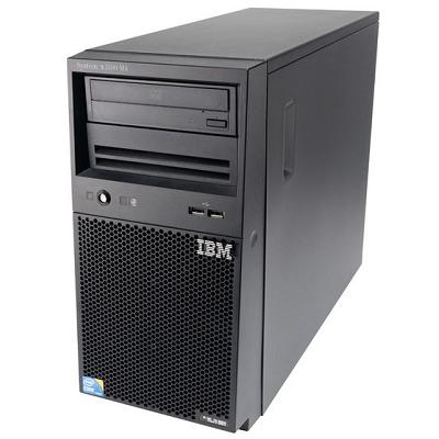 Server Lenovo System x3100 M5 5457C3A