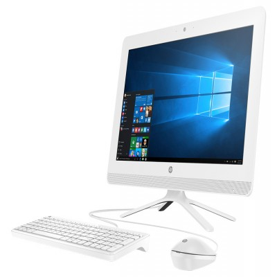 All in one HP Pavilion 20-C403D 3JU96AA
