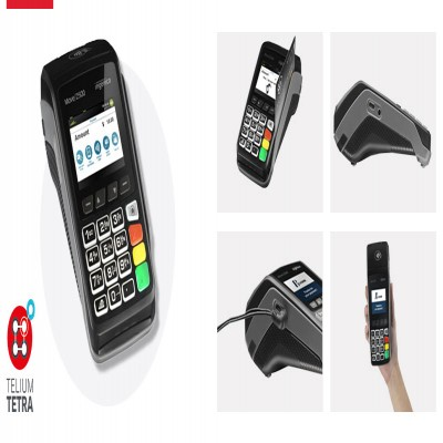 Máy POS Ingenico Move/2500 (3G)